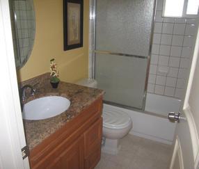 Kelly Huska Contracting General Contractor San Leandro CA Building - Bathroom remodel union city ca