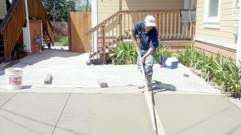 Kelly Huska Contracting General Contractor Hayward Ca