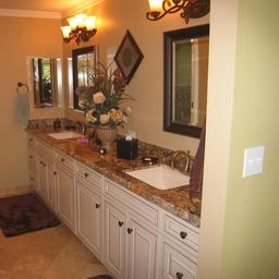 Kelly Huska Contracting General Contractor Pleasanton CA Building - Bathroom remodel union city ca