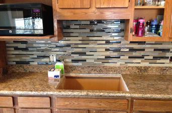 Kelly Huska Contracting General Contractor Pleasanton CA Building - Bathroom remodel livermore ca